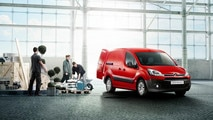 CITROËN Berlingo - Un volume de chargement maximal