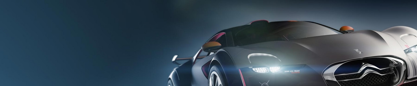 Concept-cars - Galerie