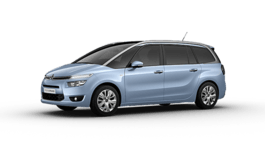 Points forts Citroën Grand C4 Picasso